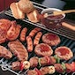 GROTE BARBECUE S-PLUS Kern Landen