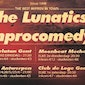 The Lunatics improcomedy + Erhan Demirci
