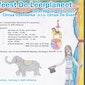 Schoolfeest 'Circus Oyenkerke'