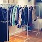 Verkoop tweedehands dameskleding
