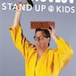 Stand up for Kids met PIV HUVLUV
