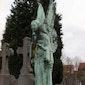 KVLV  brengt een bezoek aan de begraafplaats Campo-Santo in Sint-Amandsberg