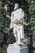 Wandeling met gids 'Planten, artsen en plantkundigen ten tijde van Vesalius'