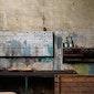 Bossu & Sijoen in de Oude Molenmakerij/loods