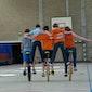 circuszomerkamp 2015 Borsbeek