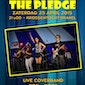 Live-coverband 'The Pledge'