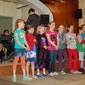 Een podium vol nieuw muzikaal talent
