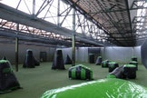 Area 23 indoor Paintball