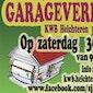 Garageverkoop KWB Helchteren