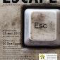 Dansproductie 'ESCAPE' door de kinderen & jongeren van Dansstudio Scintillare