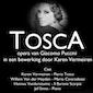 TOSCA - opera van Giacomo Puccini in een bewerking door Karen Vermeiren