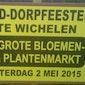 2de Grote Bloemen en Plantenmarkt