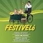 FESTIVELo - Muzikale Fietstocht (Lokeren / Moerbeke)