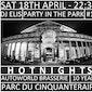 ?Hotnights  - 10th Anniversary - a decade of fun?