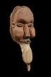 Rondleidingen voor groepen jongeren en volwassenen in de tentoonstelling 'Reuzemaskers uit Congo'