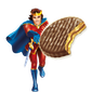 Grabbelpas – Choco Prince