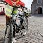 Leer fietsen op twee wielen