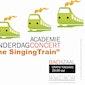 The singing train