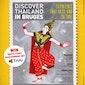 Discover Thailand in Bruges