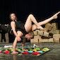 De Donderdagen, straattheater in Ninove