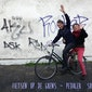 Fietsen op de Grens - Pédaler sur la frontière (Herman Coenen en Chantal Dejardin)