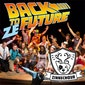 Zinnechoeur presenteerd Back to Ze Future