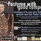 PASTYME WITH GOOD COMPANYE | Muziek aan het Tudor hof