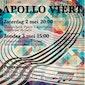Lustrumconcert Delftsch Studenten Muziekgezelschap Apollo
