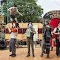 Cirque du platzak - Kermiz (20.15 uur)