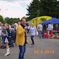 Feest Rommelmarkt met Ambachtstanden