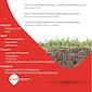 Een gezonde bodem, basis voor een gezonde tuin