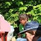 Dag van het park - Kamishibaivoorstelling Pissebed Fred