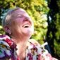 Natuurbeleving voor personen met dementie