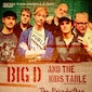Big D And The Kids Table (us) + The Priceduifkes + The Dutch Rudders + The Loveables @ Jh Zenith, Dendermonde