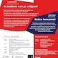 Infosessie' schenken van je erfgoed' en Workshop 'beter bewaren'