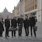 Concerto Romano - Een nieuwe Palestrina