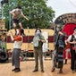Cirque du platzak - Kermiz (18 uur)