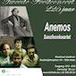 Anemos Saxofoonkwartet voor 225 jaar Halse Harmonie