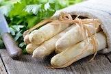 Genieten van asperges - groep 1