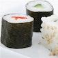 Sushi maken - groep 1