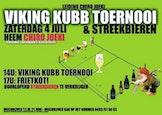 Viking Kubb & Streekbieren Chiro Joeki