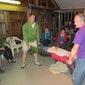 Workshop Outdoor EHBO Praktijkavond