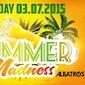 #SUMMER'MADNESS
