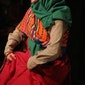 Samen met KVLV-Munkzwalm op 3 juli naar Wereldfestival Folkloredans Izegem