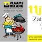 11 juli braai (bbq)
