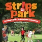 Terra Nova 2015 - Strips in het park
