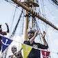 Kapitein Winokio - Ankers en Roeren