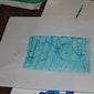 Zomeratelier stempels maken, drukken en verven op textiel
