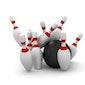Swap XL bowling en drankje