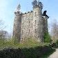 Daguitstap naar Toren van Eben-Ezer en Fort van Eben-Emael